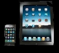 iPad iPhone